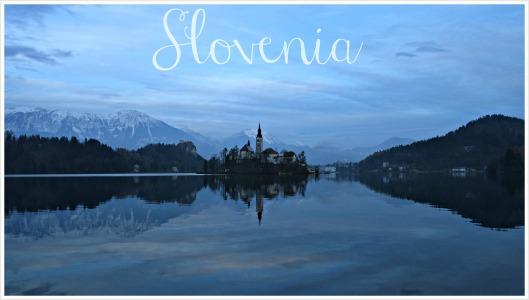 slovenia europe travel