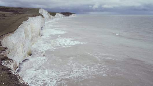 seaford seven sisters england united kingdom