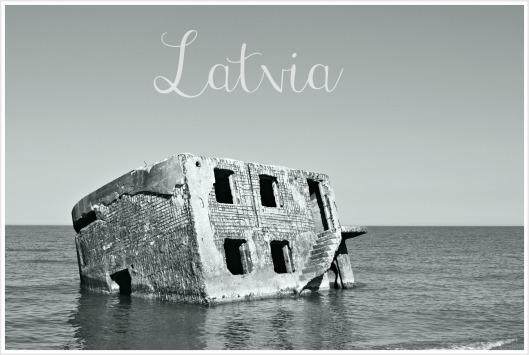 latvija latvia karosta europa
