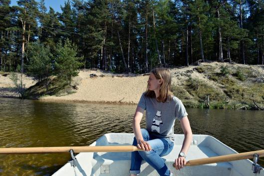 boat karosta beberlini