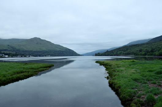 arrochar scotland