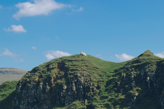 fairy glen uig isle of skye scotland